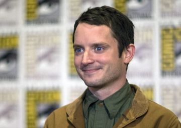 Elijah Wood denuncia abusos sexuales a menores en Hollywood