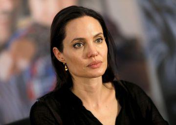 Angelina Jolie, ahora profesora de universidad