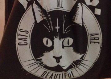 All Cats Are Beautiful or All Cops Are Bastards?