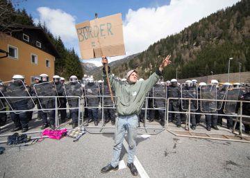 Austria: otro aviso para Europa