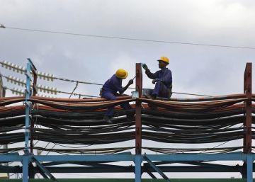 ¿Quién impulsa las energías renovables en África?