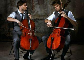2Cellos, los 'rock stars' de la música clásica