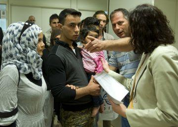 De Siria e Irak a España