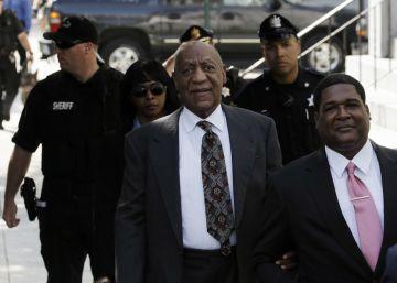 Bill Cosby será juzgado por agresión sexual