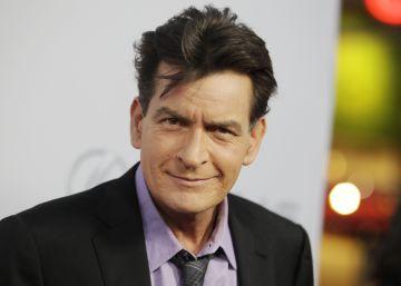 Charlie Sheen se retira a México para alejarse de la fiesta de Hollywood