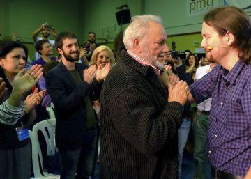 Los ejemplos de Podemos