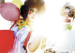CocoRosie vuelven a sus orígenes con su último disco