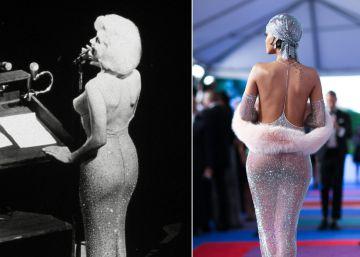 Los vestidos más sugerentes de las últimas décadas