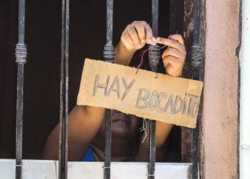 Cuba announces plans to legalize small businesses