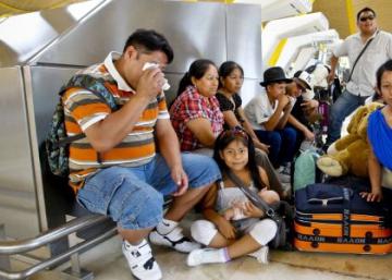 Retorno 'voluntario':  La decisión (o no) de migrar