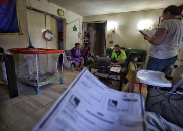 Dos tercios de los servicios sociales recurren al fondo de pobreza energética
