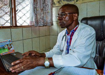 Salud 2.0 para África