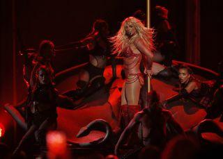 Britney Spears o cómo salir de los infiernos del pop con éxito