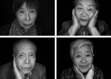Los rostros de Hiroshima