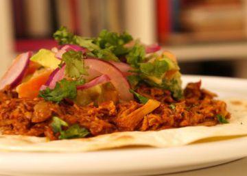 ¿Qué comida representa mejor a estos Estados mexicanos?