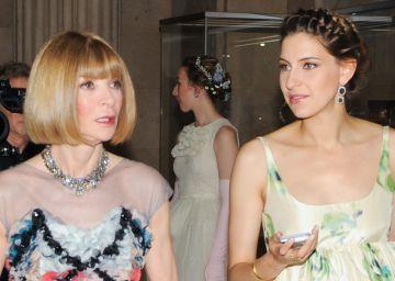 La responsable de la gala del Met abandona a Anna Wintour