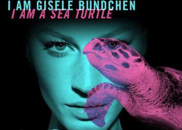 Gisele Bündchen contra el comercio ilegal de animales