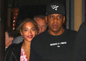 Jay-Z responde al disco de Beyoncé que alude a una supuesta infidelidad