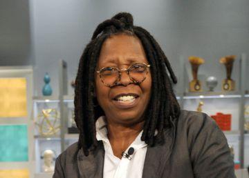 Whoopi Goldberg, productora de un 'reality' de modelos transgénero
