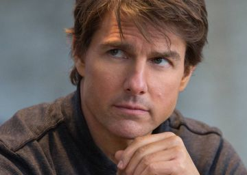 Tom Cruise, astronauta secreto de la NASA