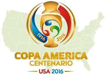 Estados Unidos acoge la Copa América Centenario