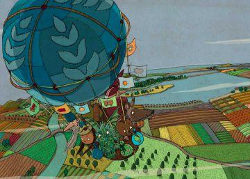 El clima cambia, ¿cómo cambiamos la agricultura?