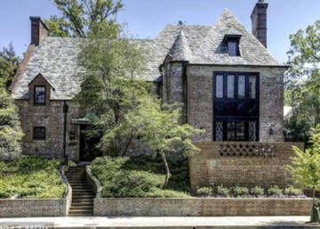 Así es la casa a la que se mudarán los Obama