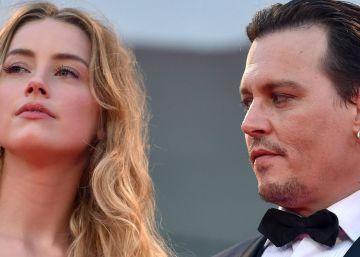 Los motivos del divorcio de Johnny Depp