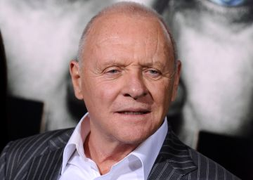 "Anthony Hopkins: ""La venganza ha sido el motor de mi vida"""