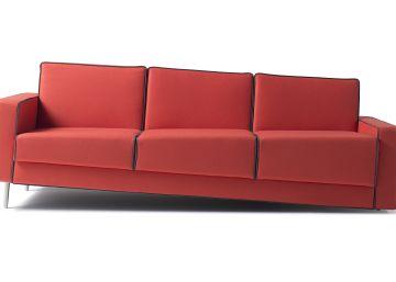 Cómo puede innovar un sofá
