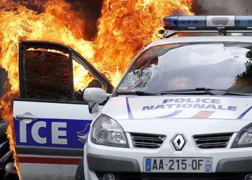Francia rinde homenaje a su 'policía Kung-Fu'