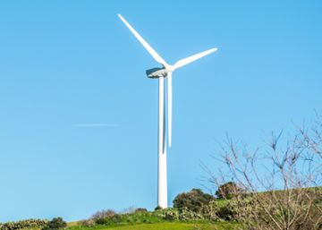 ¿Cómo desarrollar una industria de las renovables donde no la había?