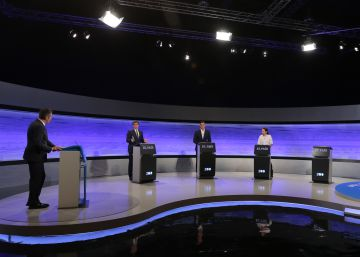 Democracia es debate