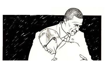 Visita de Obama a Asia