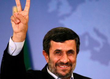 A los gobernantes árabes les gustaba más Ahmadineyad