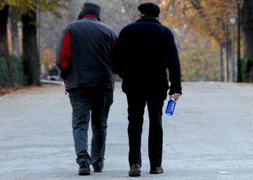 A vueltas con las pensiones