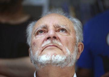 El hombre que emociona a Pablo Iglesias