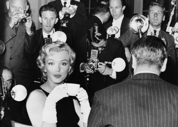 Marilyn: 90 años del nacimiento de un mito