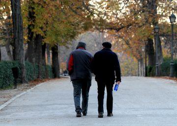 Un estudio busca las claves para hacerse mayor sin envejecer