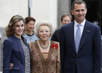 El poder de El Bosco reúne a cinco reyes en Madrid