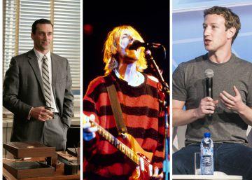 20 hitos masculinos que cambiaron al hombre para siempre
