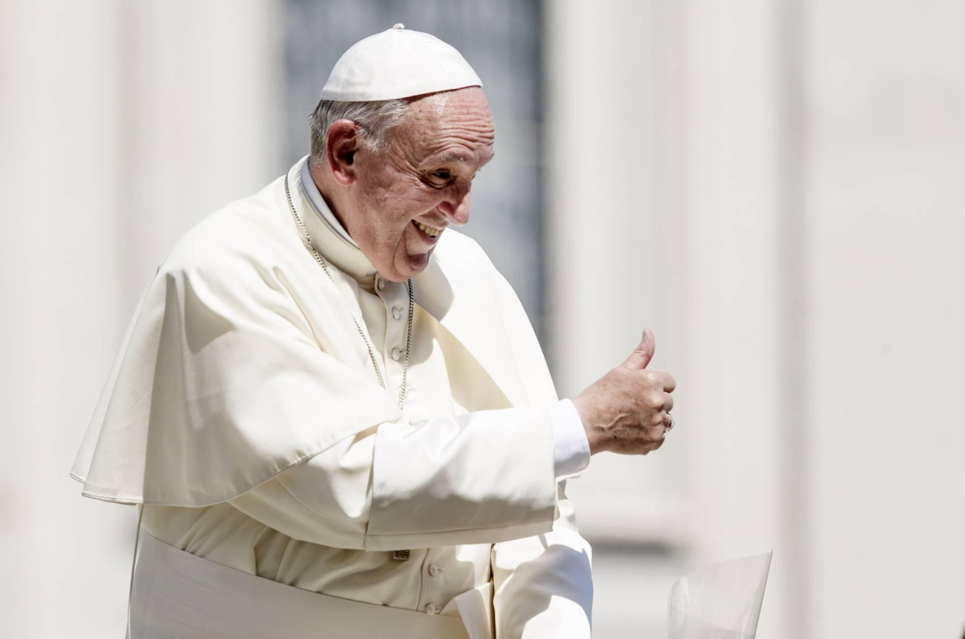 Porque el Vaticano es el país que más vino consume del mundo