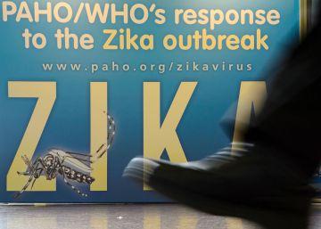 Zika vírus ataca os Jogos