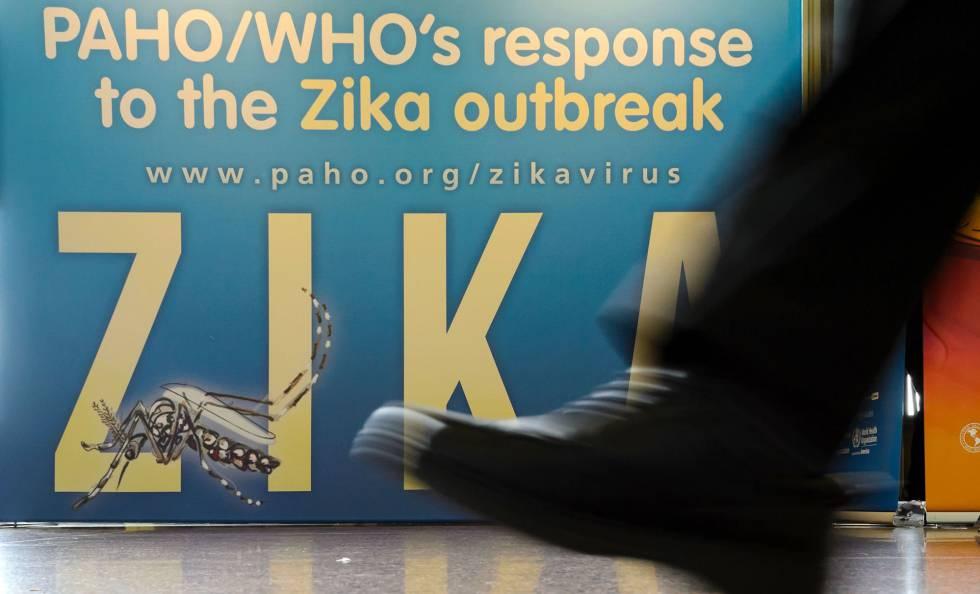Brasil ha registrado 90.000 casos probables de zika en los últimos meses.