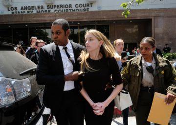 Se recrudece la guerra entre Amber Heard y Johnny Depp