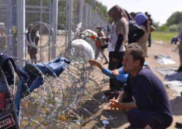 Aclarar la cuestión de los refugiados en Europa