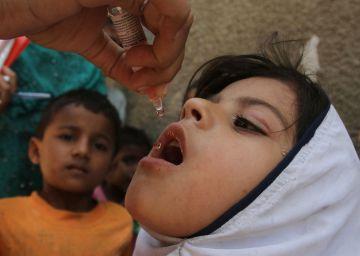 El paso decisivo a un futuro sin polio