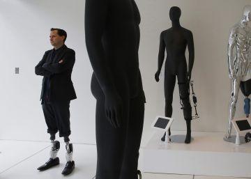 Hugh Herr, el hombre biónico, premio Princesa Asturias de Investigación
