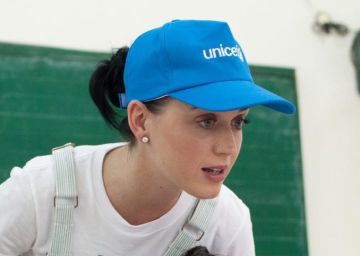 'Hackeada' la cuenta de Twitter de Katy Perry