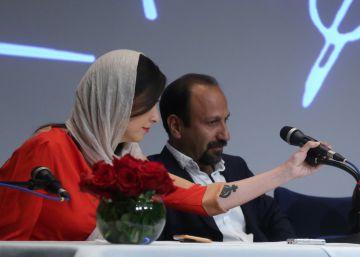 La actriz iraní Taraneh Alidoosti denostada por un tatuaje
